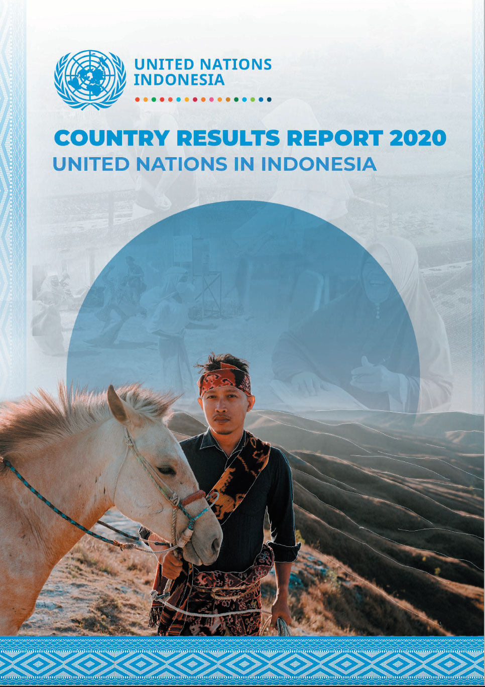 United Nations in Indonesia Country Results Report 2020