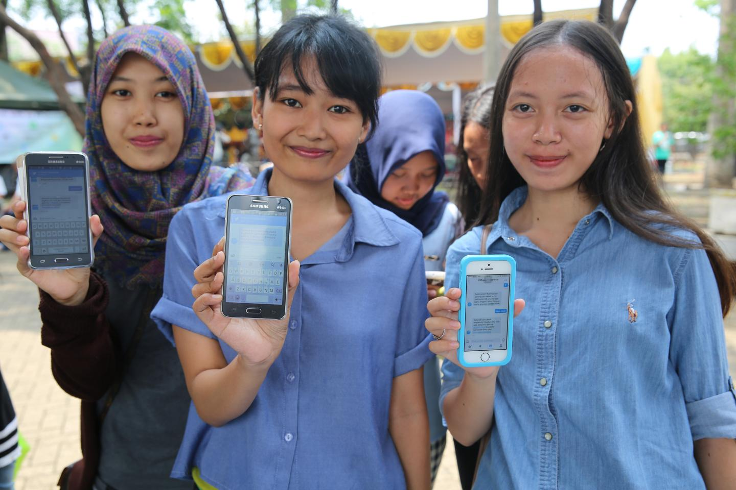 Adolescents Commit to Quit on World No Tobacco Day
