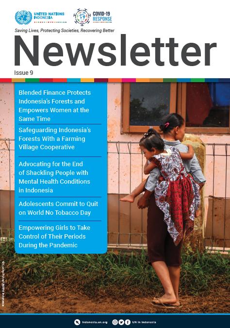 UN in Indonesia Newsletter June 2021