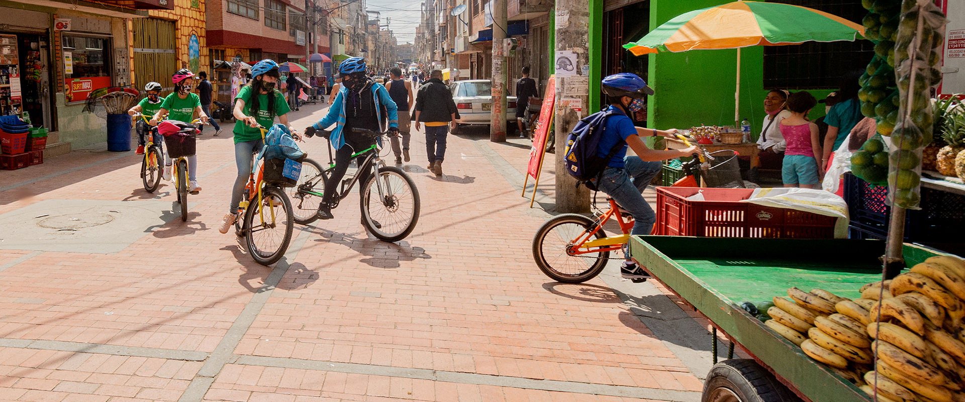 OPINION: We Can All Contribute to Safer, Greener and Healthier City Streets