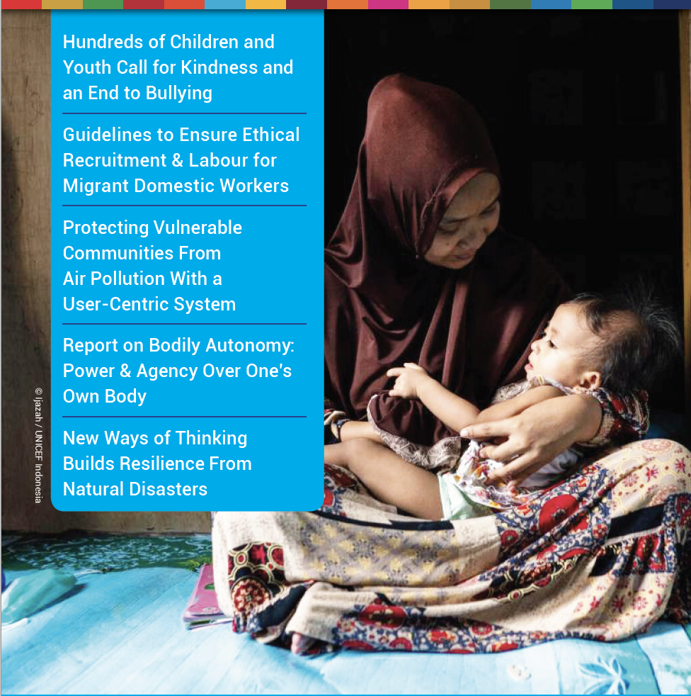 UN in Indonesia Newsletter July 2021