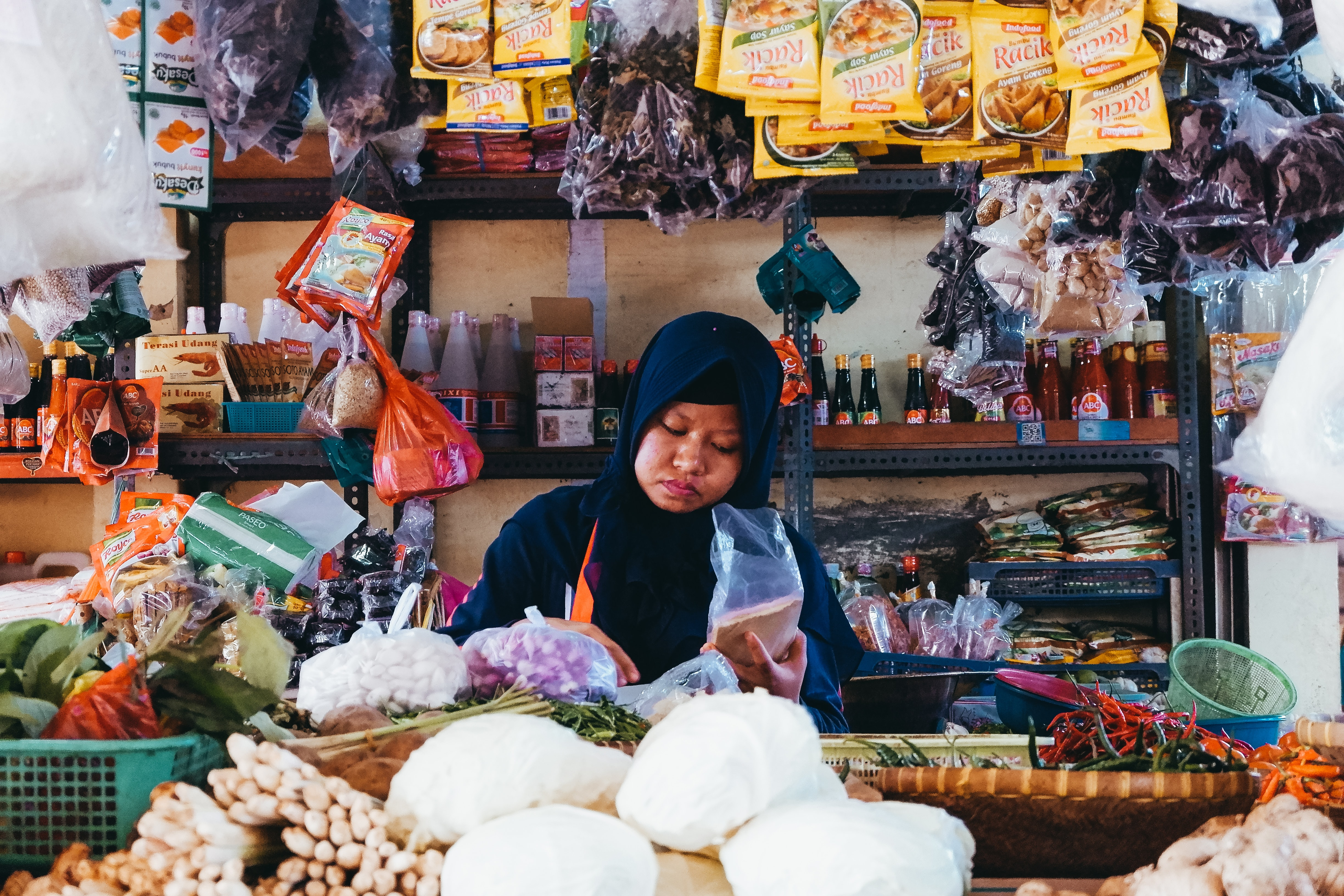 Hungry for Change: Meet the Indonesian Youth Reforming our Food Systems
