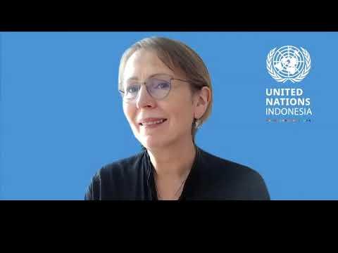 Video Message of UN Resident Coordinator of Indonesia on EID Mubarak